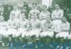 ФИФА: Эпоха британского господства (1908-1919)