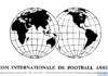 Начало деятельности ФИФА: организация мирового масштаба