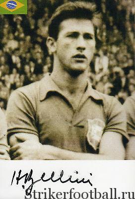 Hideraldo Luiz Bellini
