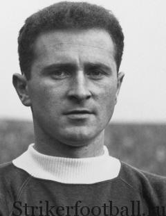 ГРЕГГ, ГАРРИ (Harry Gregg)