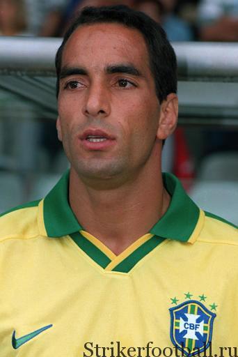 «ЭДМУНДУ» - АЛВЕШ ДЕ СОУЗА НЕТУ (Alves de Souza Neto «Edmundo»)