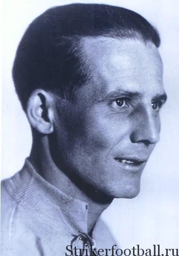 КАЛВИЦКИ, ЭРНСТ (Ernst Kalwitzki)