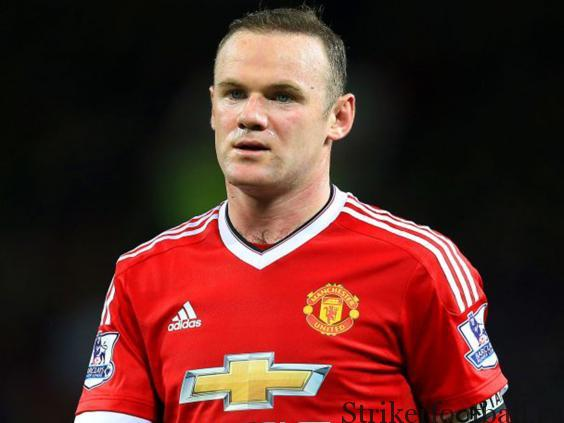 РУНИ, УЭЙН (Wayne Rooney)