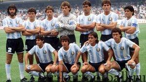 Чемпионат мира по футболу 1986г., Мексика