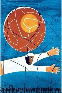 Чемпионат мира по футболу 1954г., Швейцария (Начало)