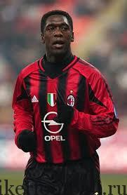 Clarence Clyde Seedorf