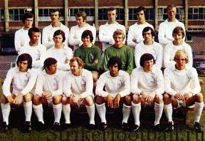"""Играя во всем белом, как мадридский """"Реал"""", """"Лидс"""" устроил в матче против """"Саутгемптона"""" представление, которым мог бы гордиться знаменитый испанский клуб."""