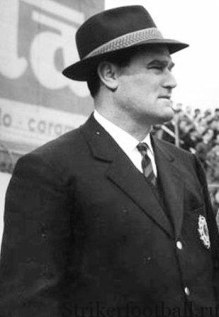 Появление Нерео Рокко оживило «Сон-Сиро*. Под его руководством «Россонери» одержали еще одну победу в Кубке европейских чемпионов в 1969 г.
