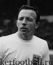Нобби Стайлз, игрок «Манчестер Юнайтед» и сборной Англии на Кубке мира, играл ключевую роль в «чуде без крыльев».
