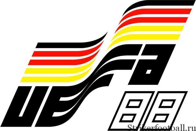 Чемпионат Европы по футболу 1988 г., ФРГ