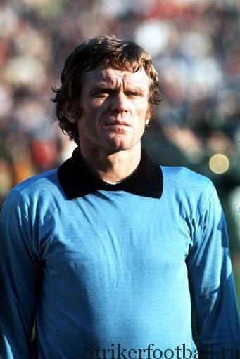 Зепп Майер стал голкипером обновленной и успешной команды «Бавария». Он также защищал ворота национальной команды.