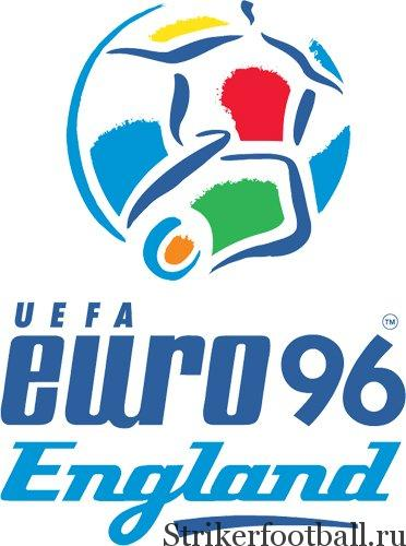 Чемпионат Европы по футболу 1996г., Англия