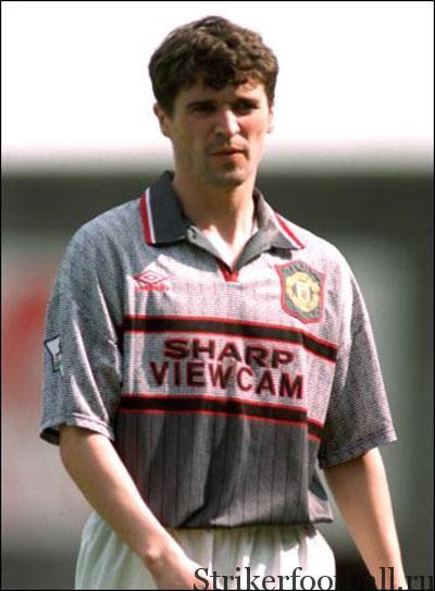 Гнев Апекса Фергюсона, вызванный кошмарным счетом первого тайма, привел к тому, что «Манчестер Юнайтед» более никогда но носил форму серого цвета.