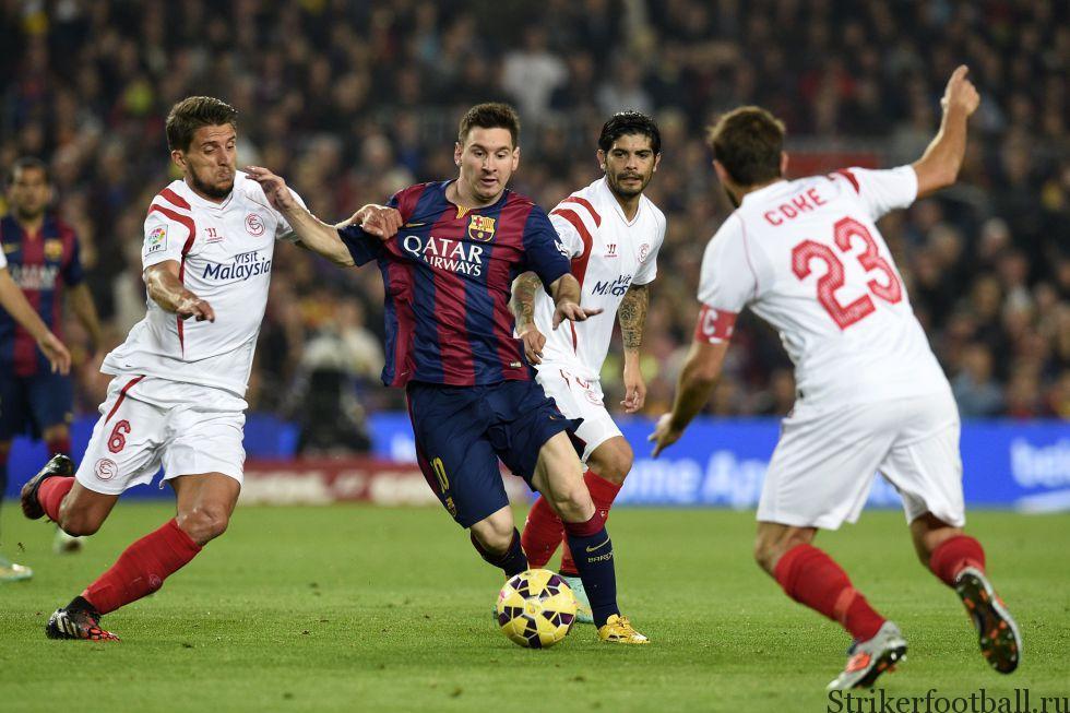 Испания федерация футбол сайт